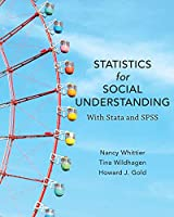 Statistics for Social Understanding: With Stata and SPSS Front Cover