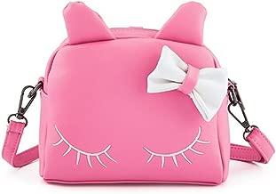 JFIDSJ Car Sticker Canvas Handbags Shoulder Bag Messenger Bag Retro Cloth Bag Men and Women Canvas Bag Color : Red