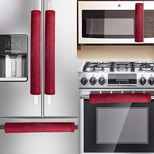 OUGAR8 Refrigerator Door Handle Covers,Keep Your Kitchen...