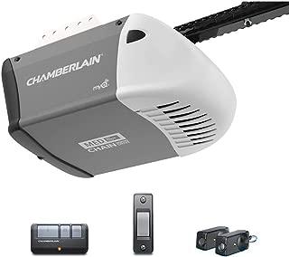 Chamberlain C203 1/2Hp Chain Gdo 1 Remote