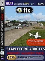 FTX EU EGSG Stapleford Abbotts(FSX)(輸入版)