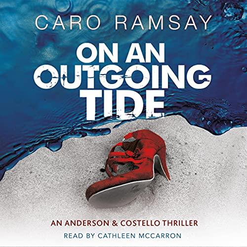 Couverture de On an Outgoing Tide