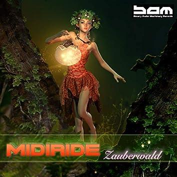Zauberwald EP
