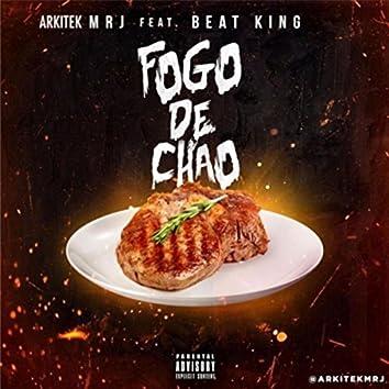 Fogo de Chao (feat. Beat King)