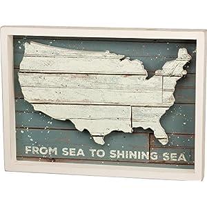 51tRwYiJH8L._SS300_ Wooden Beach Signs & Coastal Wood Signs