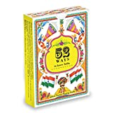 52ways Informative Playing Cards I Learn Interesting Facts About India...