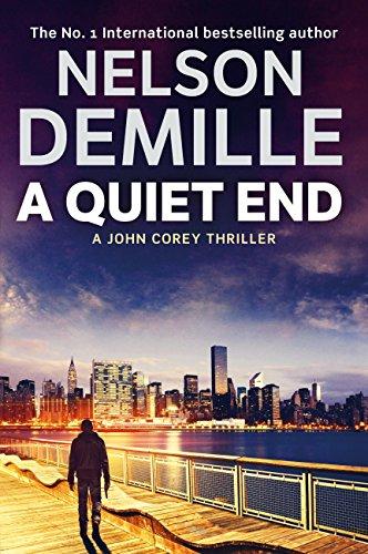 A Quiet End: John Corey 19 (English Edition)