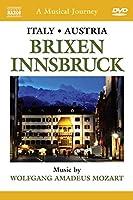 Musical Journey: Italy & Austria: Brixen [DVD] [Import]