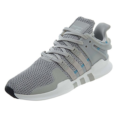 adidas Herren Eqt Support Adv Fashion Sneaker, Grau (Grey Two/Footwear White), 48 EU