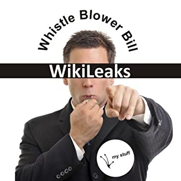 Whistle Blower Bill