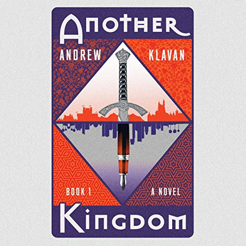Another Kingdom Audiobook By Andrew Klavan cover art
