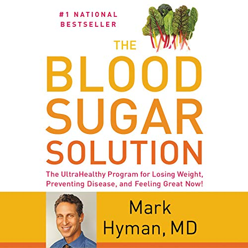 The Blood Sugar Solution  By  cover art