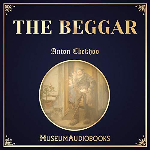 The Beggar audiobook cover art