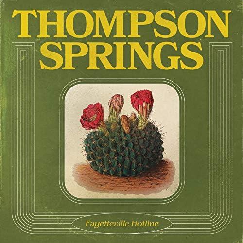 Thompson Springs