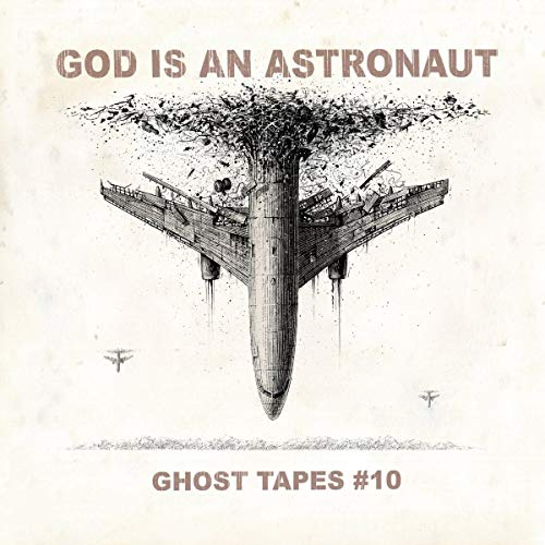 Ghost Tape #10