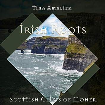Irish Roots: Scottish Cliffs of Moher, Mystique Dreams, Dark Nights, Celtic Irish Relax, Sleep Through the Night, Celtic Sleep Meditation