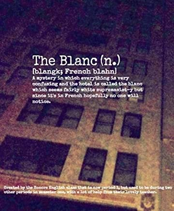 Le Blanc (English Edition)