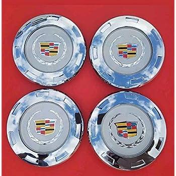 Parts & Accessories ONE PIECE CADILLAC ESCALADE 2007-14 GMC LOGO ...