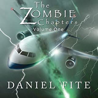 The Zombie Chapters, Volume I audiobook cover art