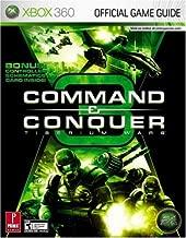 Command & Conquer 3: Tiberium Wars (Xbox360): Prima Official Game Guide (Prima Official Game Guides)