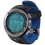 Aqua Lung i450t hoseless Aire Integrado Reloj de Muñeca ordenador de buceo W/USB