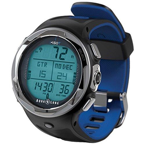 Aqua Lung i450t Hoseless Air Integrated Wrist...