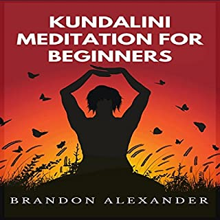 Kundalini Meditation for Beginners cover art