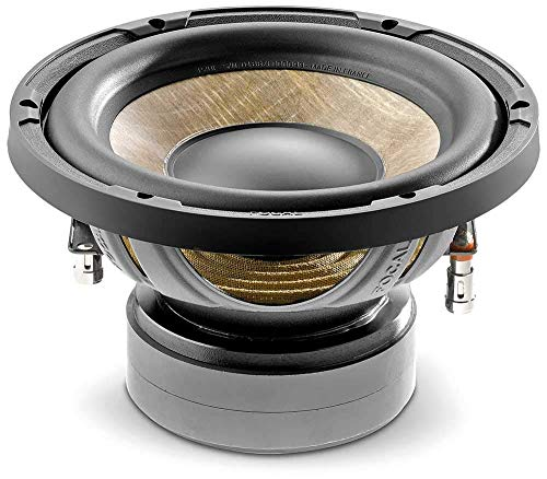 Focal P20FE - Focal Flax EVO Subwoofer P20FE - 20 cm subwoofer, 250 WRMS @ 4 Ohm