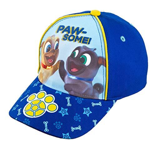 Disney Junior Puppy Dog Pals Toddler Baseball Cap Hat