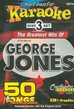 Best george jones karaoke music Reviews