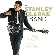 Clarke, Stanley The Stanley Clarke Band Jazz Rock/Fusion
