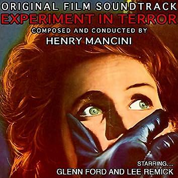 Experiment in Terror (Original Film Soundtrack)