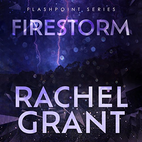 Firestorm cover art