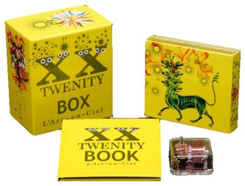 [画像:TWENITY BOX(DVD付)(完全生産限定盤)]