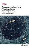 Aventures d'Arthur Gordon Pym (Folio Classique)