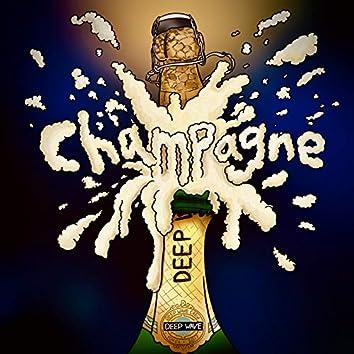 Champagne (Feat. sixty one, WaVe-eA$y, White Coke, illlioN)