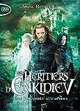 Les Héritiers d'Enkidiev - Tome 11 Double allégeance (11)