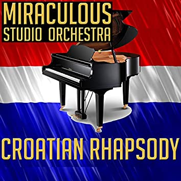 Croatian Rhapsody (Cover)