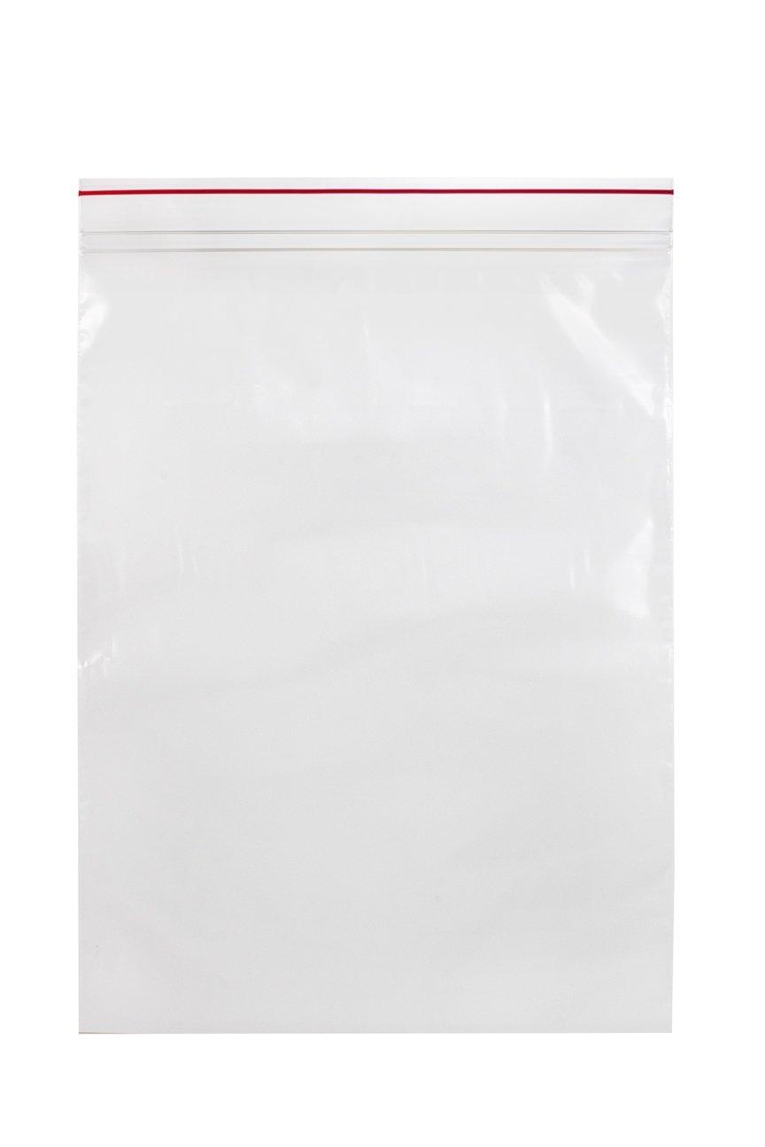 Minigrip wholesale Red Line MGRL2P1013 Polyethylene Blend LLDPE Special sale item Cle LDPE