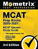 MCAT Prep Books 2020-2021: MCAT Secrets Study...