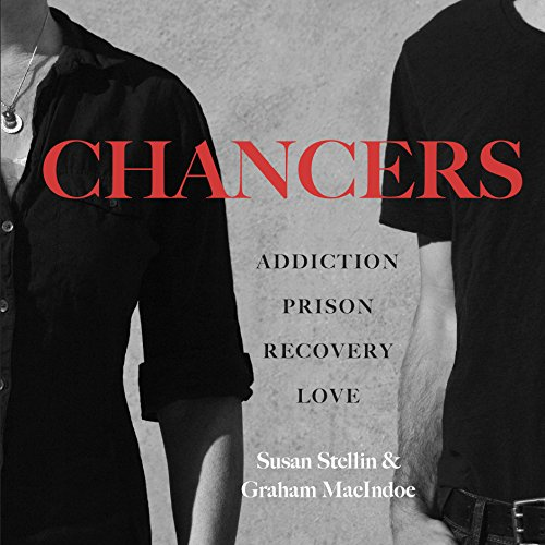 Chancers audiobook cover art