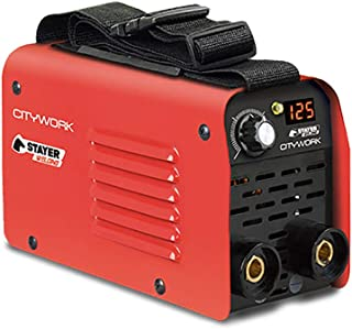 Stayer 15A SOLDADORA Inverter CITYWORK 125A