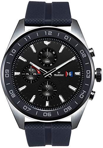 LG Watch W7 Smartwatch con Lancette meccaniche Wear OS by Google, Display 1.2