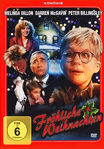 Fröhliche Weihnachten | Limitiert | Deutsche Fassung