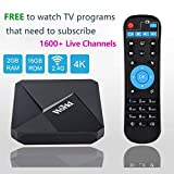 Best Arabic Tv Boxes - World IPTV Box Receiver Player with Lifetime Subscription Review