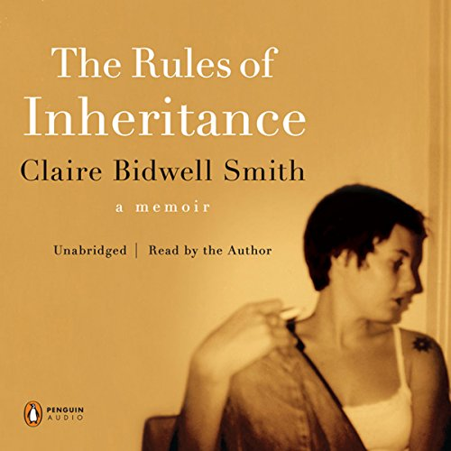 The Rules of Inheritance Audiobook By Claire Bidwell Smith cover art