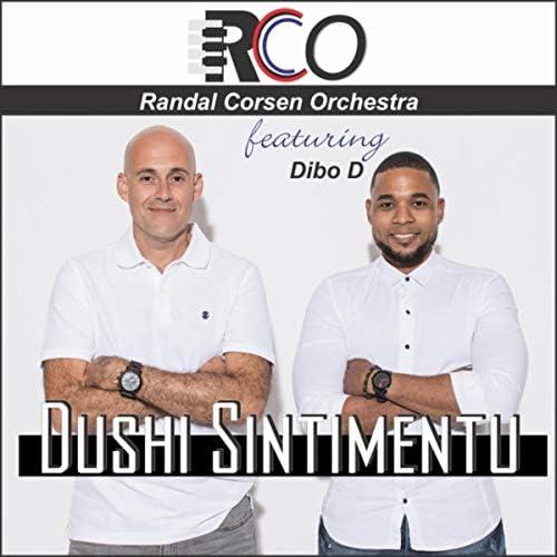 Randal Corsen Orchestra feat. Dibo D.