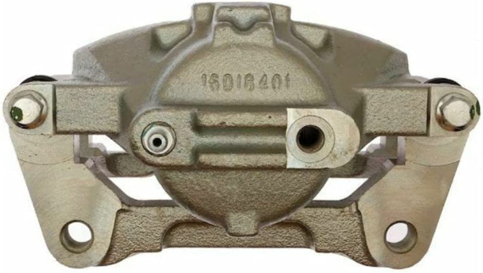 Veizn Front Right Brake Caliper Many popular brands Replacement 2007-2017 Super-cheap Jeep for W