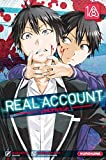 Real Account - Tome 18 (18)