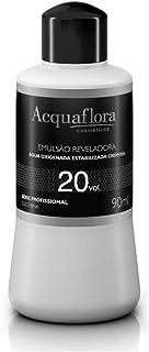 Acquaflora Emulsão Reveladora 90ml - 20 Volumes